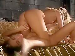 Wicked Woman Lesbian Scene