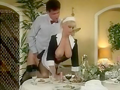 commit error. can two sexy women licking each pussies on massage table consider, that you