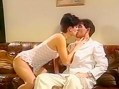 Aurora Lee and Don Fernando