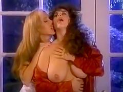 Victoria Paris meets Keisha