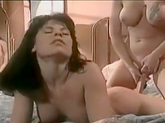 Nikki Sinn & Beatrice Valle