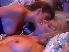 Melanie Moore & Teri Diver