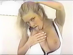 Jenna Jameson 1st ever porno