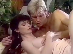 Greg Derek and Jessica Wylde