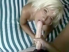 Gina Ryder - The Panty Thief