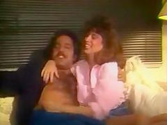 Christy Canyon Vs Ron Jeremy