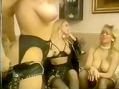 Sexy Fun British Strippers !