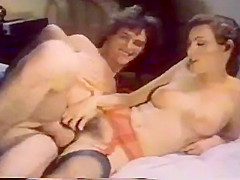Annette Haven and the Bolero