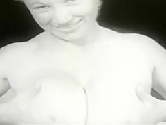 Virginia Bell - White Corset