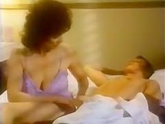 Aunt seduces nephew - vintage