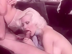 Stockings Blondes and Legends