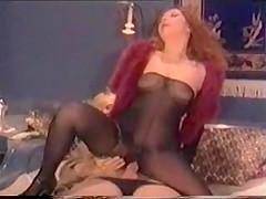 C - C Vintage The Sexperience