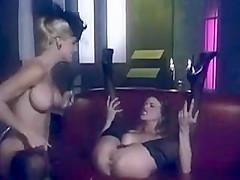 Shayla LaVeaux & Sunset Thomas