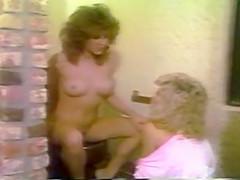 great vintage Lesbian scene 01