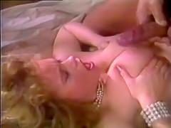 Buffy Davis vintage anal queen