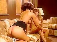Carol Cummings and Barbara Dare