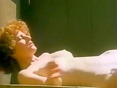 Bunny Blue in hot tub threesome