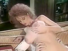 Retro busty belle sex theme, interesting
