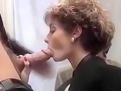 Best Vintage Blowjob - Part 4 -