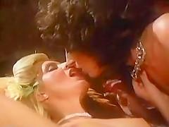 Great Sharon Kane Lesbian movie.