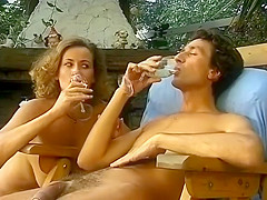 Concerto opus sex complete german film part 3 - 3 6