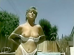 Please ID scene with Beverly Glen
