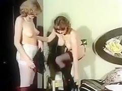 Underwear Fun - CCC (german dub)