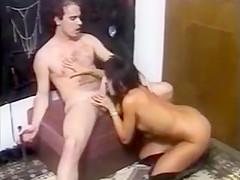 Classic german fetish video FL 21