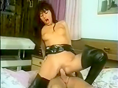 Classic german fetish video FL 22
