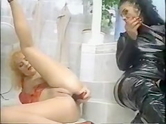Classic german fetish video FL 17