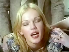 Vintage Threesome (Fake Cumshot)