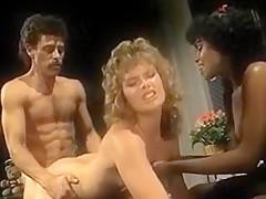 PORSCHE LYNN, ANGEL KELLY - 1986