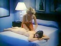 Shoppe Of Temptations Lesbian Scene