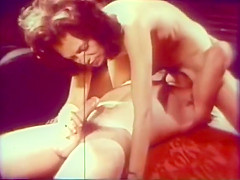 Vintage: 70s Sex in a Stationwaggon