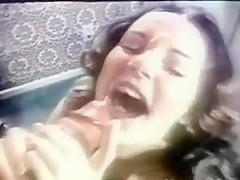 Vintage John Holmes - Scene 7 - Anal