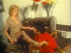Vintage: Diamond Clip Oral Interview