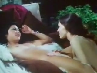 Annette haven linda wong threesome opinion