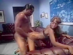 Dominique Simone fucks with black gay