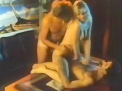 Playgirls of Munich (1977) Dped scene