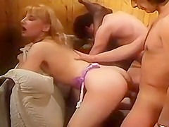 Scene - Spreads Ass Cheeks, Take - 69