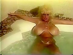 Toppsy Curvy Having Big Boobs Classic