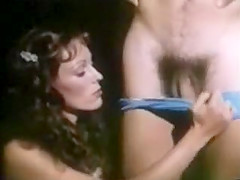 mature vintage milf with two old boys