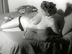 Sexy vintatge cheesecake toots 1950039s - 1 5