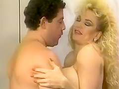 Chessie Moore Vintage Huge Tits Fucked