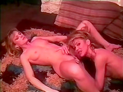Sharon Kane + Missy - - Vintage Lesbian
