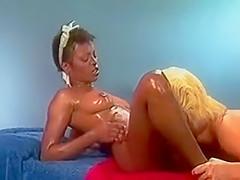 Girls On The Lick Scene 7 Lesbian Scene