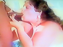 80's bbw mature has 3 - some with bbc's