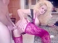 Sally Layd - The Anal Spaghetti Incident