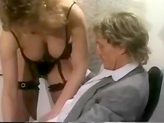 Desiree Barclay vintage hardcore fucking