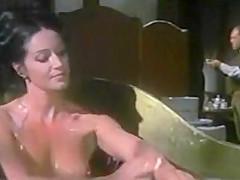 Francoise Fabian nude in Gli Specialisti